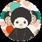Kézacos - macaco sagui