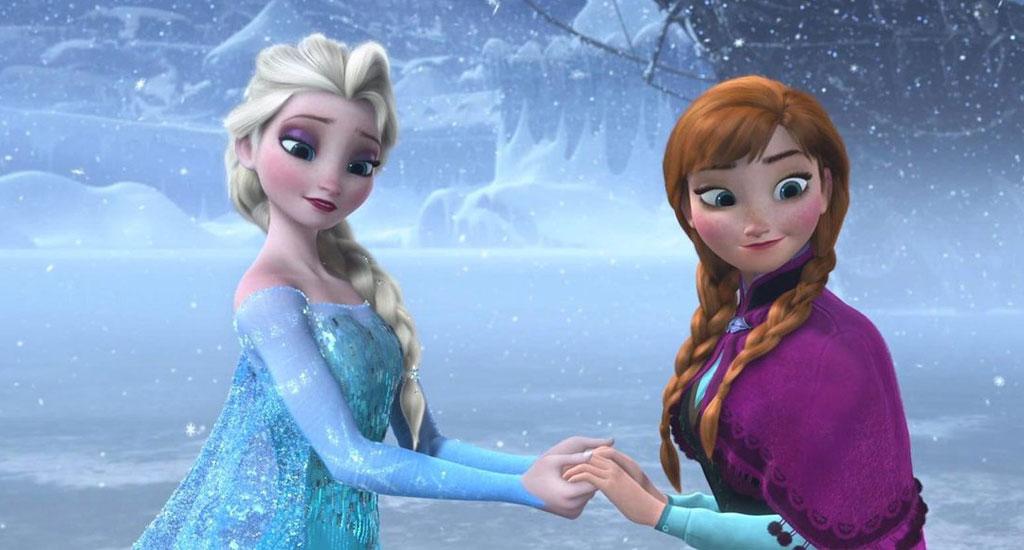 Etiquetas Raínha da Neve ! Frozen