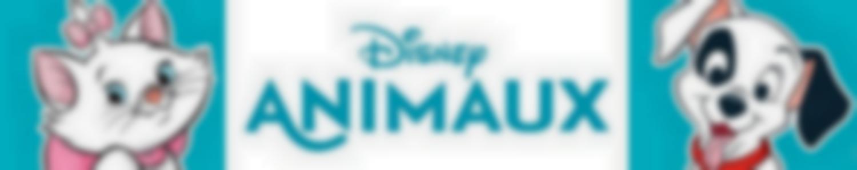 Os produtos Disney Animais