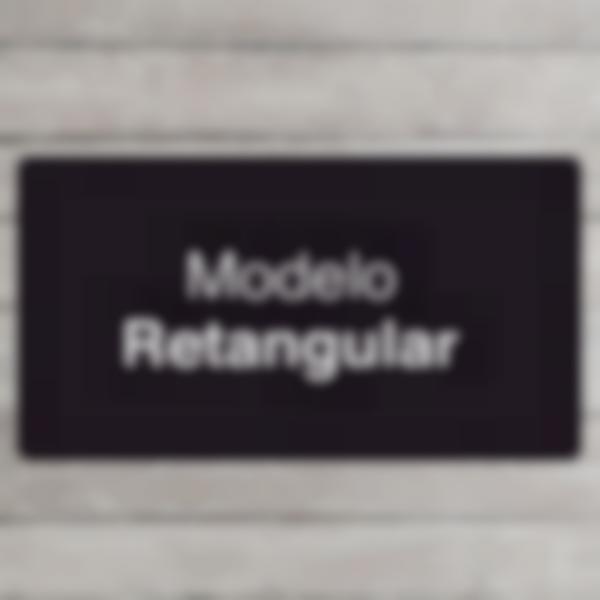 etichette lavagnetta rettangolare 1