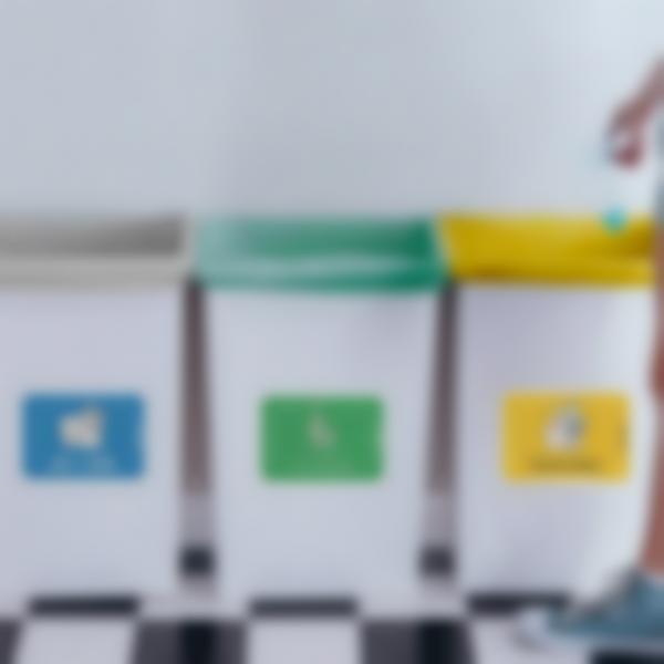 etiquetas autocolantes reciclagem 1