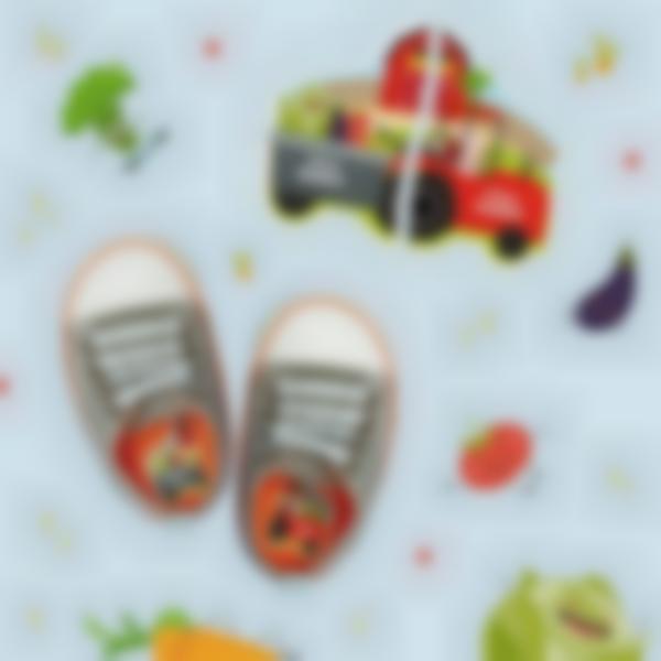 etiquetas intuitivas para calcado quinta