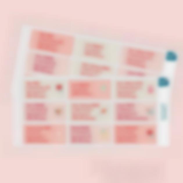 etiquetas moradas para convites casamento