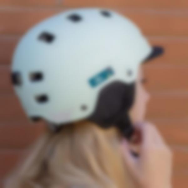 etiquetas personalizadas para capacete de bicicleta