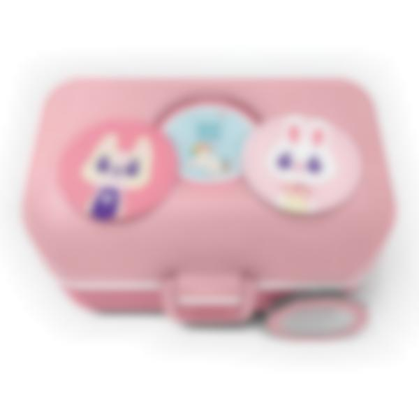 lancheira das criancas monbento tresor rosa blush 02