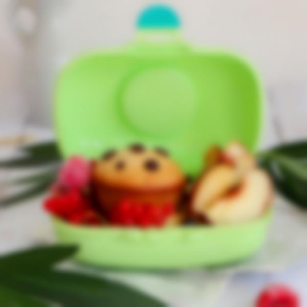 monbento gram verde apple coelho
