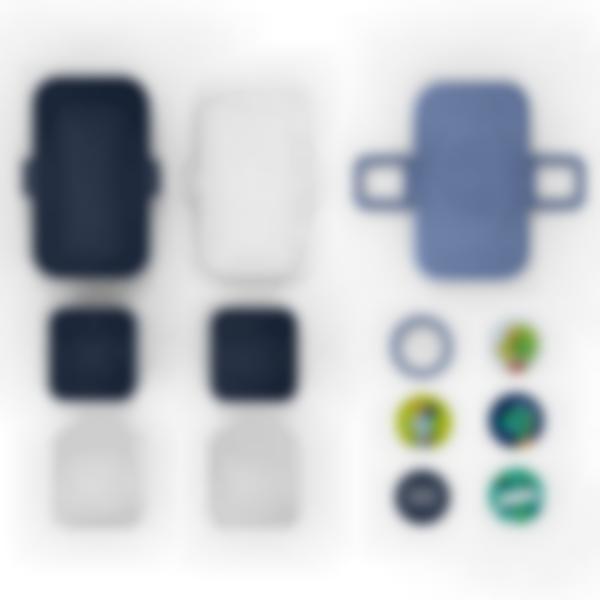 monbento tresor azul infinity 03