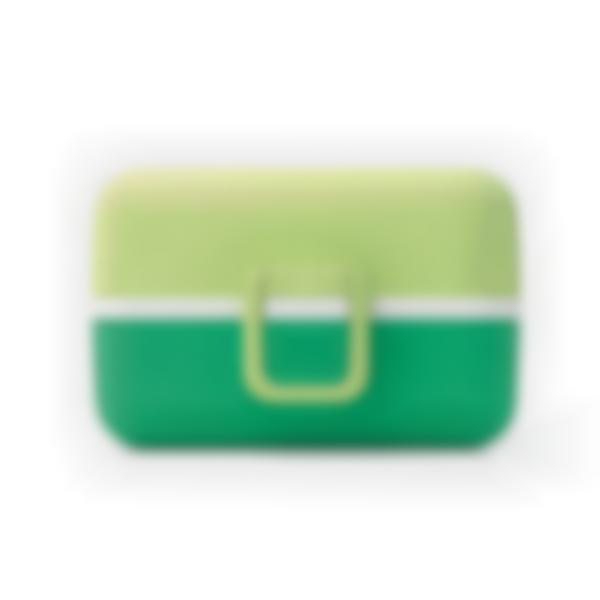 monbento tresor verde apple 01