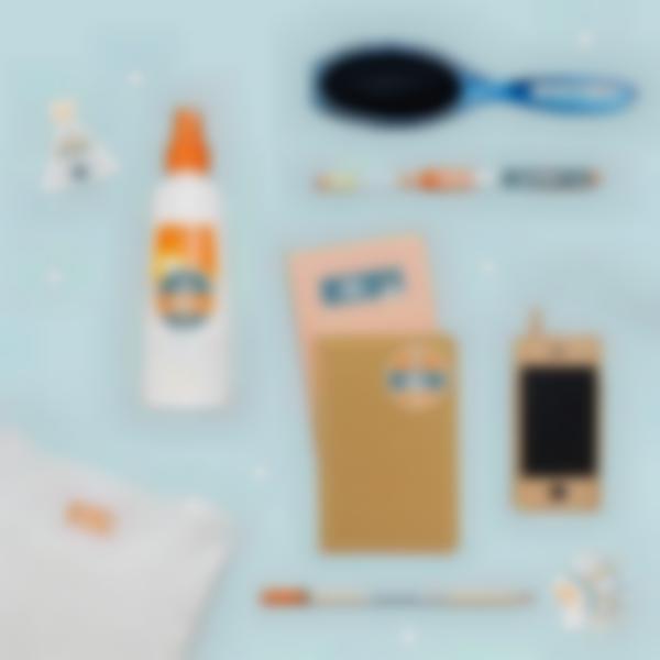 pack campo de ferias etiquetas objetos 2