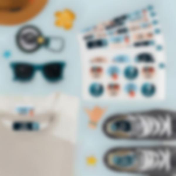 pack campo de ferias etiquetas roupa 2