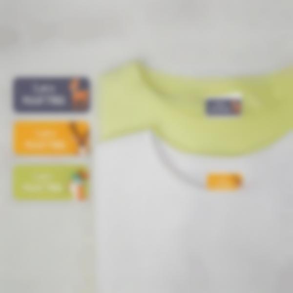 pack de etiquetas para excursdes escolares 2 1