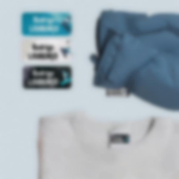 pack de etiquetas para excursoes a neve 2