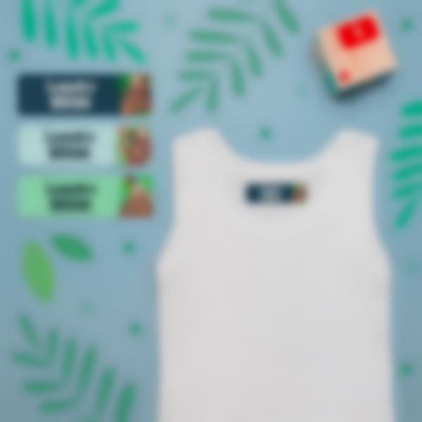 pack etiquetas jardim de infancia preguic a 4