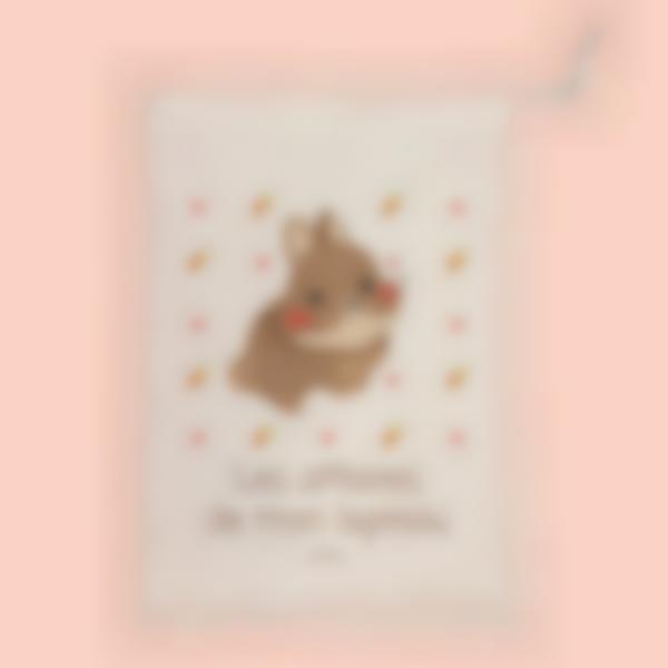 sac creche lapin 2