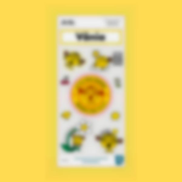 stickers garrafa agua infanteis mister men sunshine 0