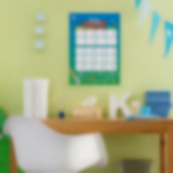 Cartaz Educativo - Conjugação
