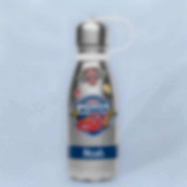 Autocolantes garrafa de água - Cars