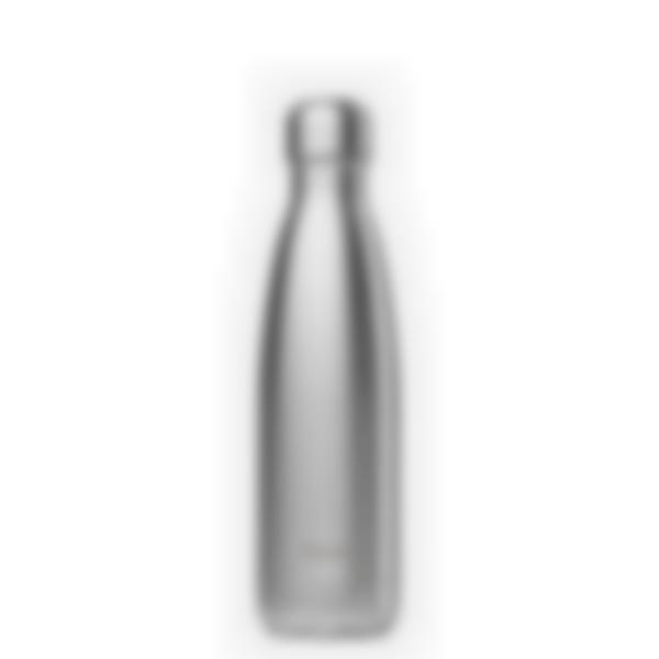 Garrafa isotérmica Qwtech aço inoxidável 500mL