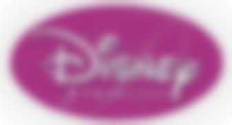 Logo Princesas Disney da Disney