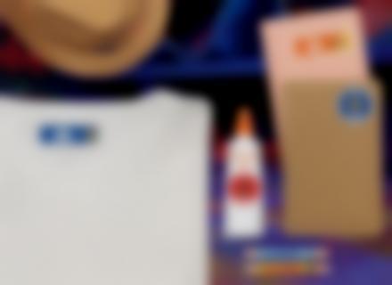 pack de etiquetas campo de ferias toy story 4