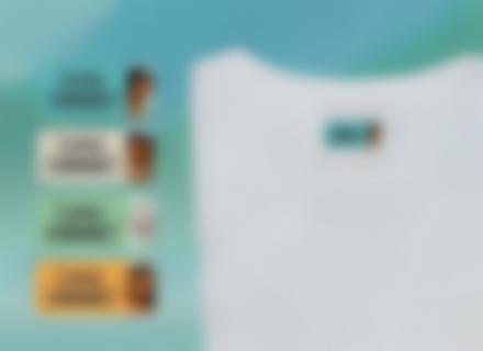 Etiquetas Vaiana para marcar a roupa